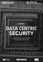 Cover Data Centric Security IDG Whitepaper-angepasst