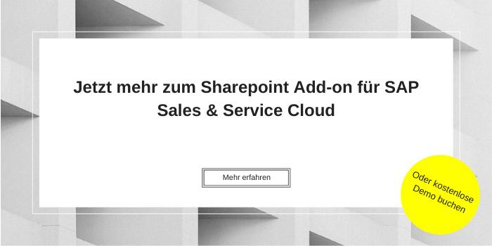 CX_Blog CTA- Sharepoint Integration