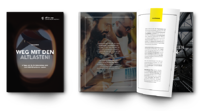 Ratgeber IT-Compliance & DSGVO-Tipps erhalten