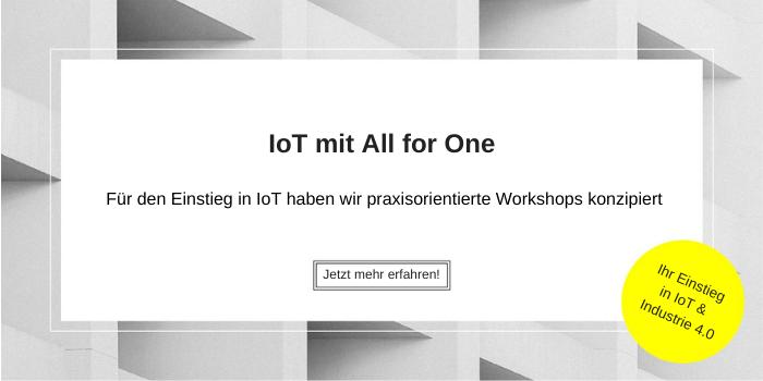 CTA-Impact Blog IoT Workshops