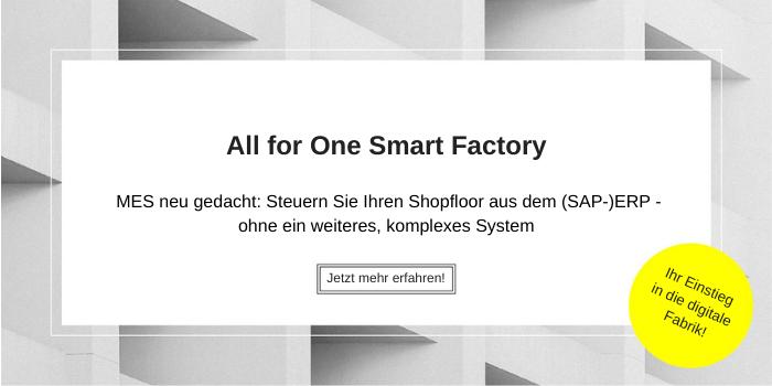 CTA-Impact Smart Factory