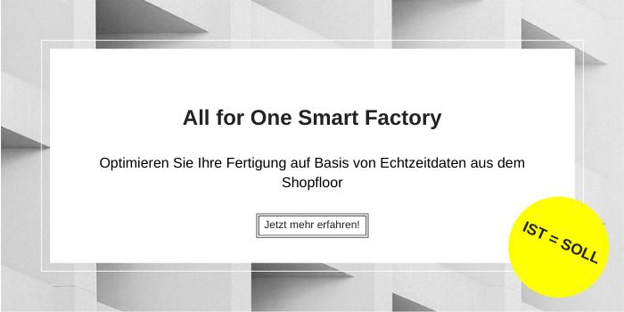 Smart Factory CTA-Impact Blog