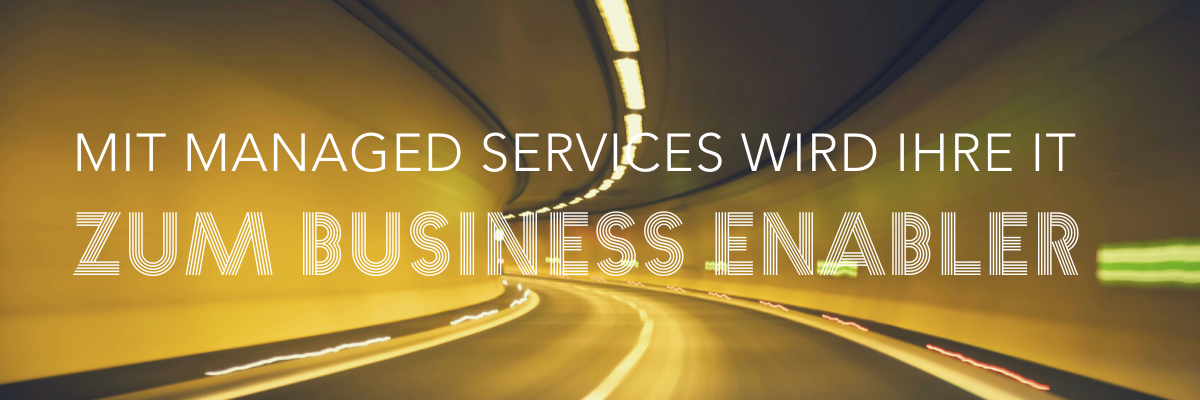managed Services Business Enabler