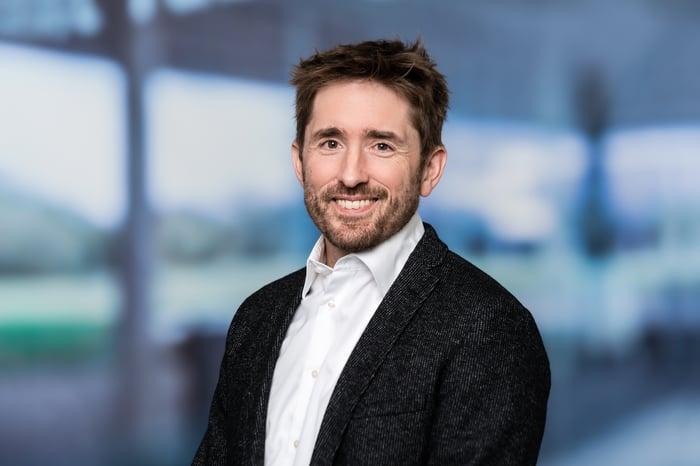 Achim Beckmann, COO bei B4B Solutions