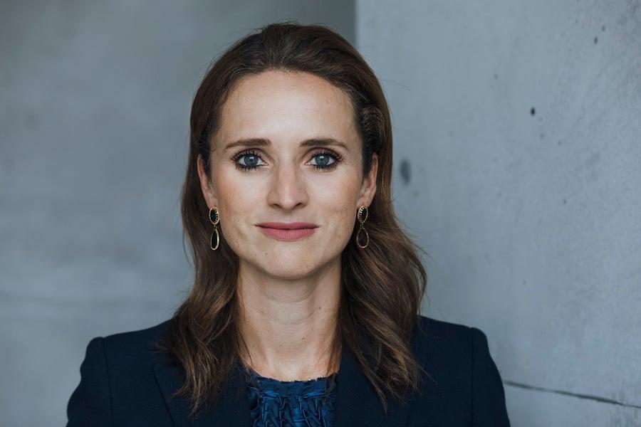 """Verena Pausder und ihre Leadership-Tipps fürs """"Neue Land"""""""