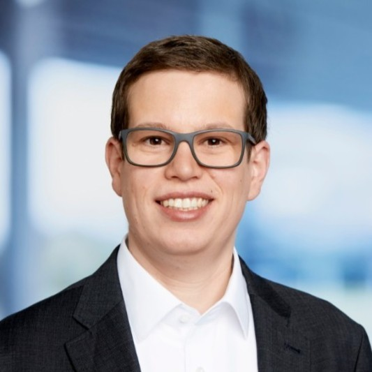 Produktmanager Managed Services Christian Maciossek