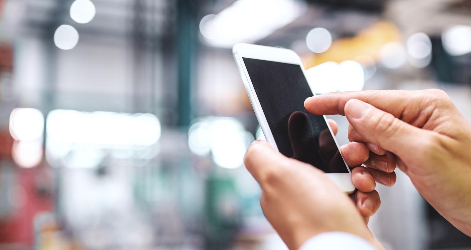 Video Kundenvortrag zu SAP & Microsoft am Beispiel